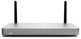 Cisco Meraki MX67W