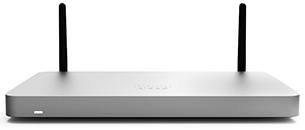 Cisco Meraki MX68W