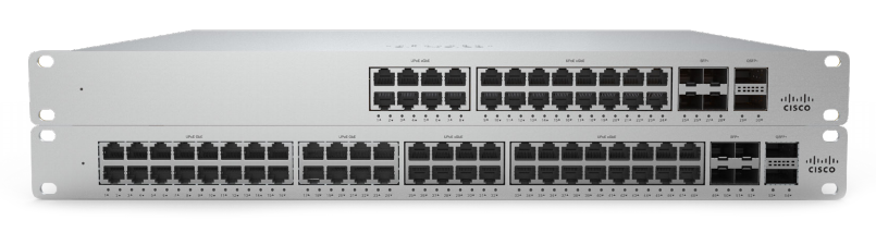 MS355 Cloud Managed Switches