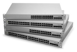 Stackable Access Switches